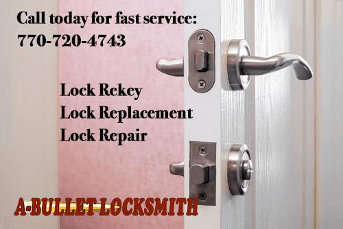 Rekey Replace Repair Locks