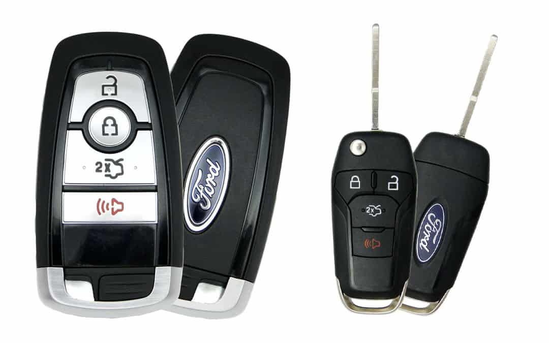 What is a Smart Key?